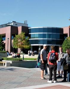 UBC Okanagan Library newsletter – Spring 2008