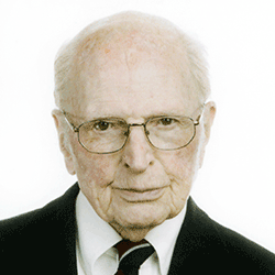 Tribute: Dr. William C. Gibson