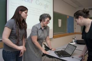 Information Literacy: Digging Deeper for Understanding in a Digital World