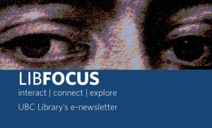 LibFOCUS e-Newsletter: June 2011