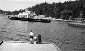 Credit: Marshall Sharp/Salt Spring Island Archives