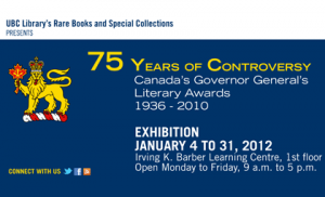 Exhibition: 75 Years of Controversy
