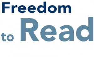 Freedom to Read at UBC Library