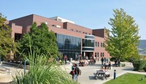 UBC's Okanagan Library