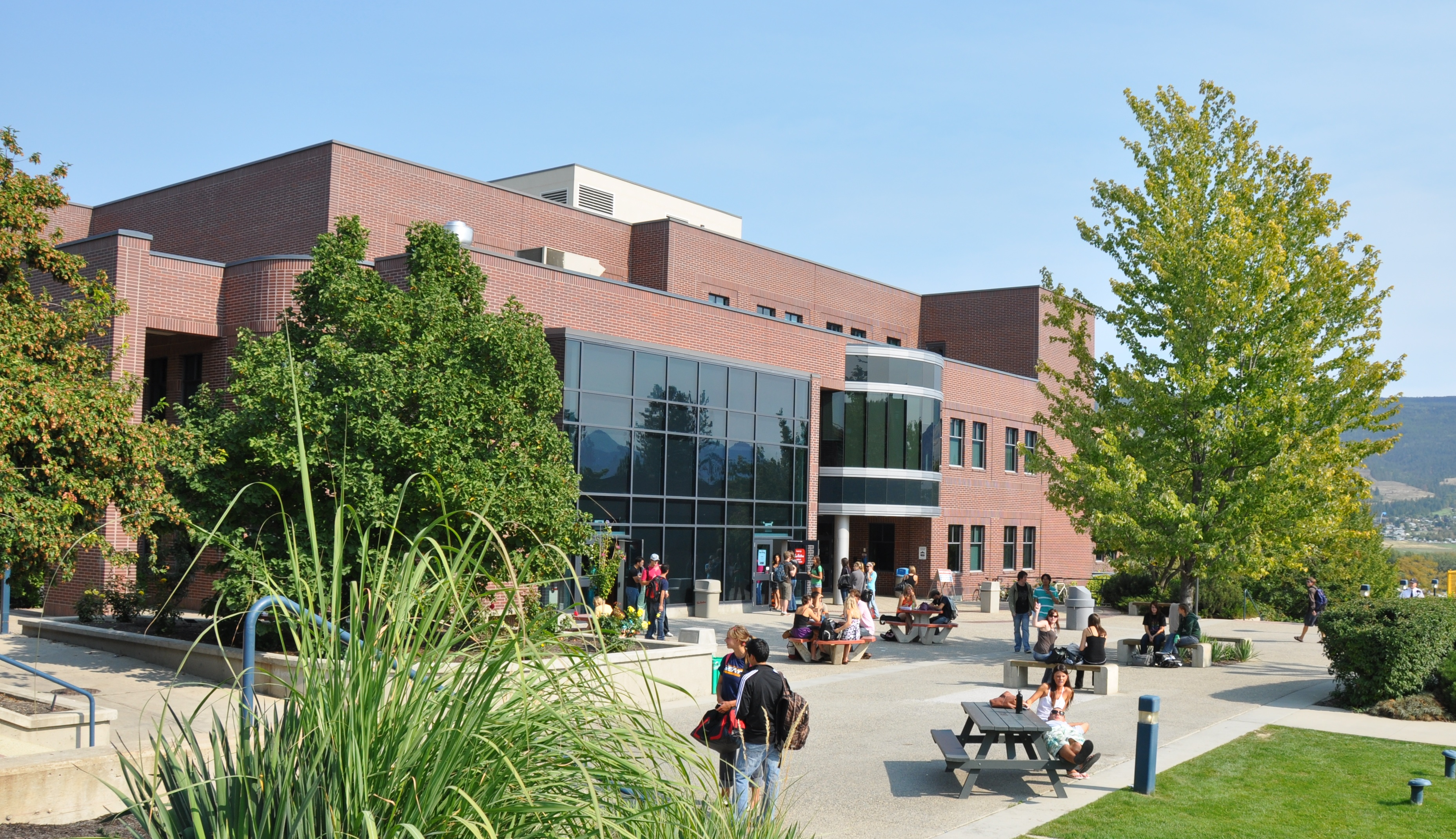 university of kansas thesis The university of missouri-kansas city (umkc), one of four university of missouri campuses, is a public university serving more than 14,000 undergraduate, graduate and professional students.