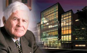 Remembering Dr. Irving K. Barber