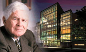 Remembering Dr. Irving K. Barber