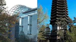 UBC Library, PKU Library to share staff and expertise