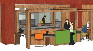 Irving K. Barber Learning Centre relaunch