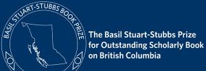 Basil Stuart-Stubbs Book prize logo