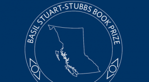 Call for submissions: Basil Stuart-Stubbs Book Prize