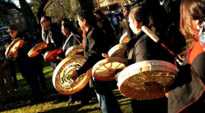 Aboriginal (Un)History Month at UBC Library