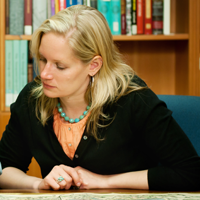 Library staff leadership program contributes to exceptional workplace