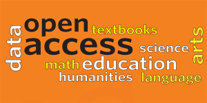Open educational resources may help students with textbook costs