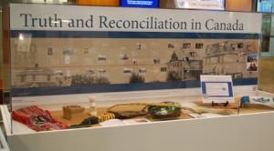 UBC Indigenous scholars' installation
