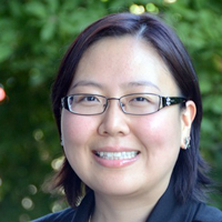 Librarian Profile: Leadership development with Diana Bang