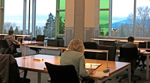 Top 12 reasons to connect with UBC Library