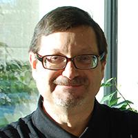Librarian profile: Going green with Rudi Traichel