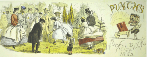 Arkley Croquet Collection goes online