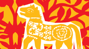 Lunar New Year edition of LibFOCUS