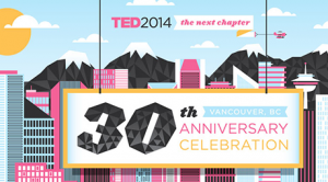 Live stream of TED Talks Vancouver at the Irving K. Barber Learning Centre