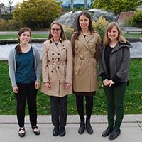 Staff Profile: Celebrating Administrative Professionals Week