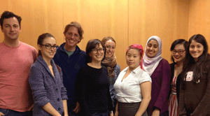 Student committee wraps up academic year