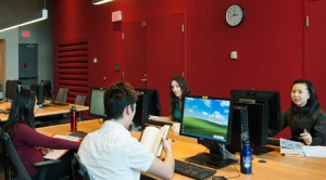 Research Commons summer workshops