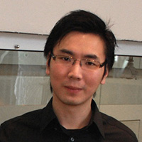 Librarian profile: building community with Allan Cho
