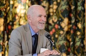 Arthur Erickson bio wins Basil Stuart-Stubbs Book Prize