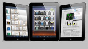 Browse Library journals from your tablet or mobile phone