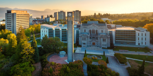 University Librarian, UBC Library