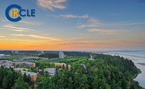 cIRcle: UBC's open access digital repository