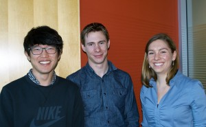 Open-Source Geophysics Research Project Awarded IDEA 2016