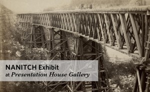 Discover NANITCH Exhibit of Langmann Collection of Photographs