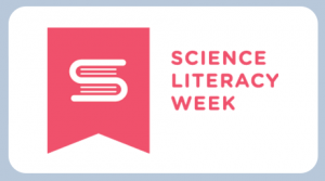 Celebrate Science Literacy Week 2016