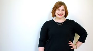 Meet Roxanne Kalenborn, Student Employee