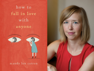 UBC Instructor Mandy Len Catron shares the writing and research process behind her new memoir
