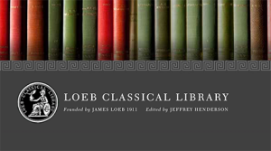 UBC Library users now able to access ancient Greek and Latin literature with the Digital Loeb Classical Library