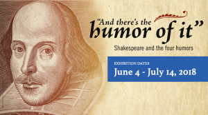 New UBC Library exhibition explores Shakespeare plays through the lens of 16th century medicine