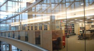 Notice to users: Biomedical Branch Library to undergo upgrades June 23-28.