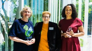 2018 employee Recognition Award winners announced
