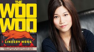 UBC alumnus Lindsay Wong shares the writing process behind new memoir.