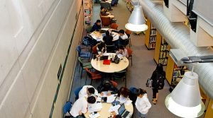 Head, Education Library, UBC Library | Vancouver Campus | Full-time, ongoing