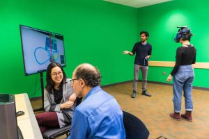 Emerging Media Lab's new home in UBC Library brings tools for learning to a wider audience