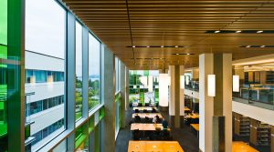 Instruction Librarian, UBC Library, Vancouver Campus | Full-time, ongoing