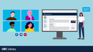 Remote learning opens up new ways to collaborate on open educational projects